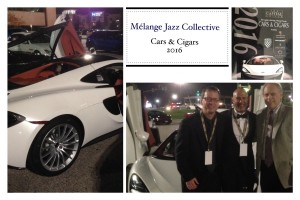 Cars & Cigars, Capital Grille King of Prussia