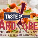 Taste of Ardmore 2017