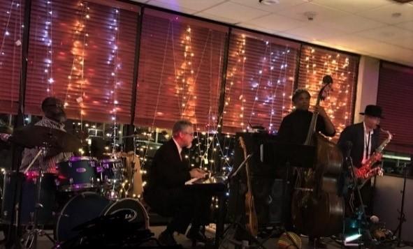 Jazz @The Wyndham