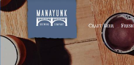 Manayunk Brewery January 2019